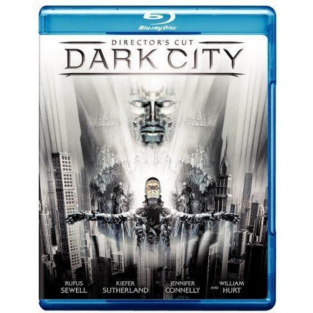 Dark City [Blu-ray] [1998] [US Import]